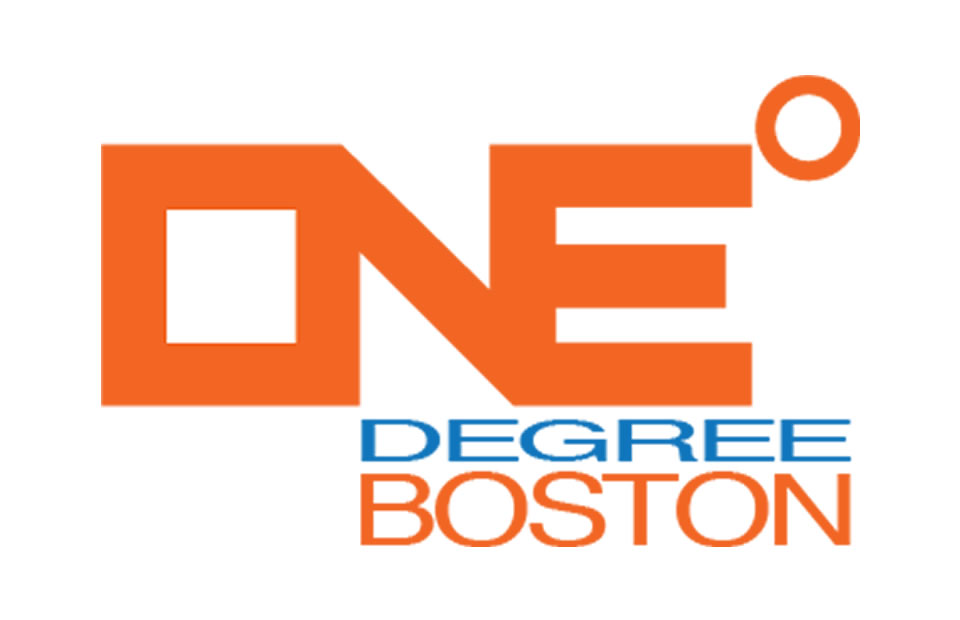 ONE DEGREE logo
